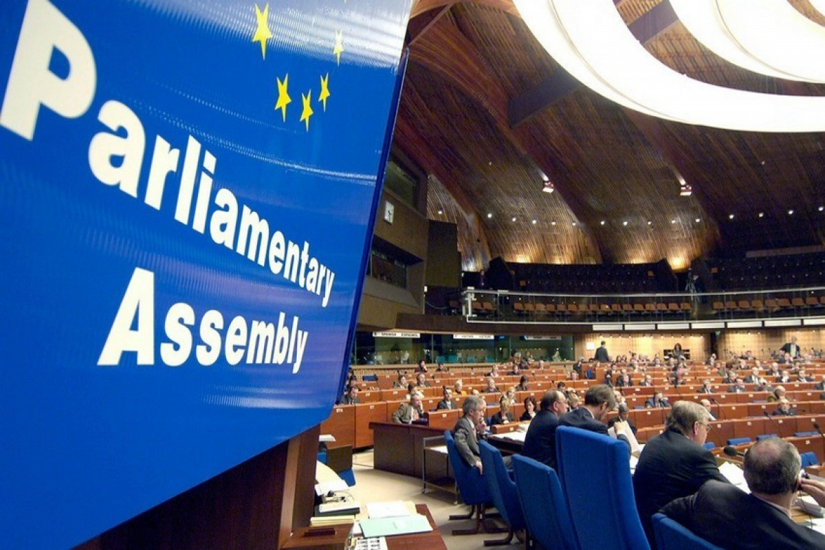 PACE rapporteur criticizes snap parliamentary elections in Armenia