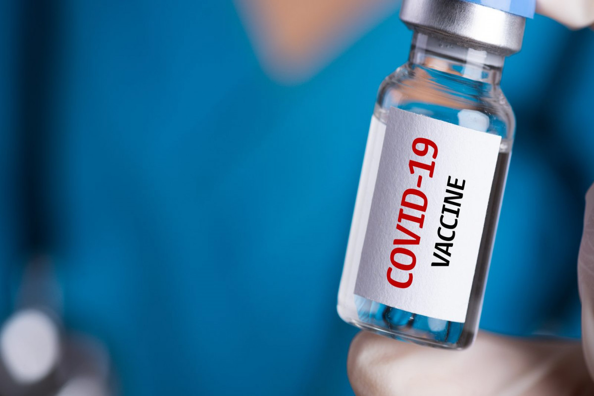 Rusiyada COVID-19-a qarşı yeni peyvəndin klinik tədqiqatına başlanılıb
