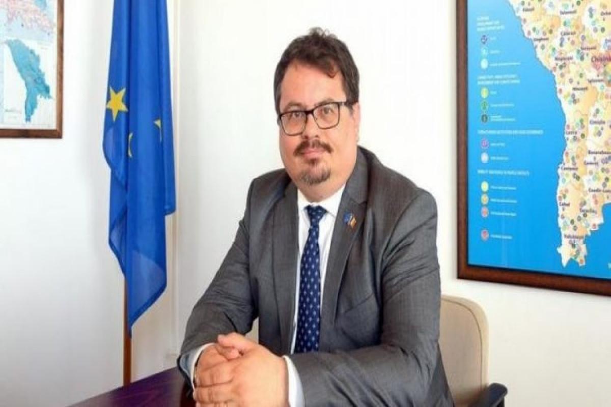 EU ambassador commemorated memory of martyrs of Patriotic War