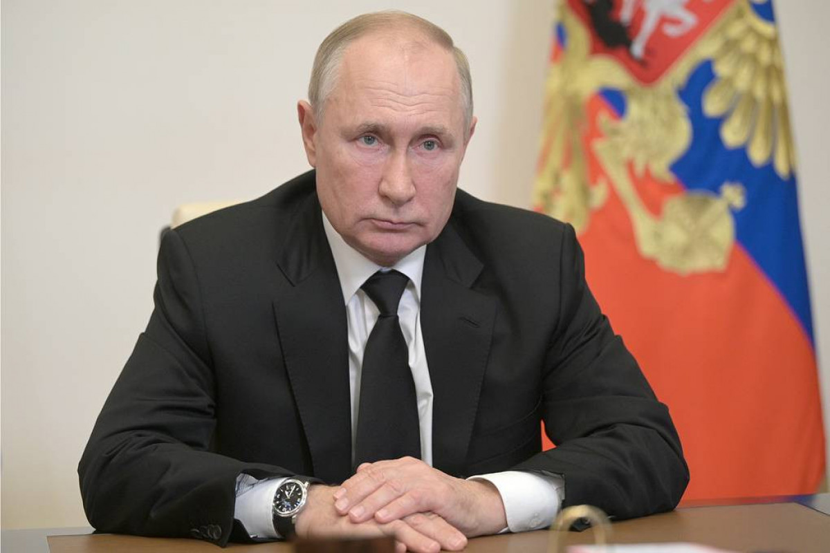 Putin lists poverty, social and infrastructure woes as Russia