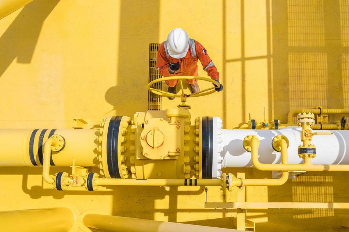 Цена газа в Европе на закрытии торгов почти достигла $950 за 1 тыс. куб. м