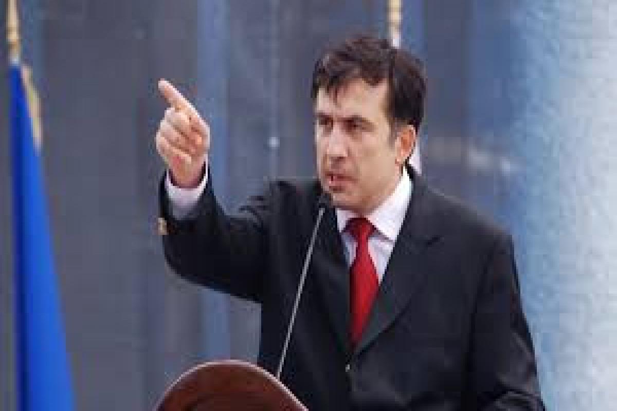 Саакашвили купил билет из Киева в Тбилиси