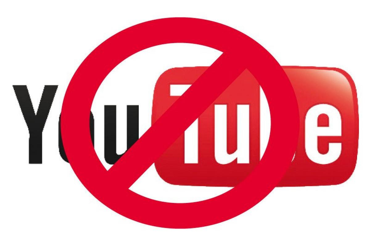YouTube запретил оспаривающий итоги выборов контент