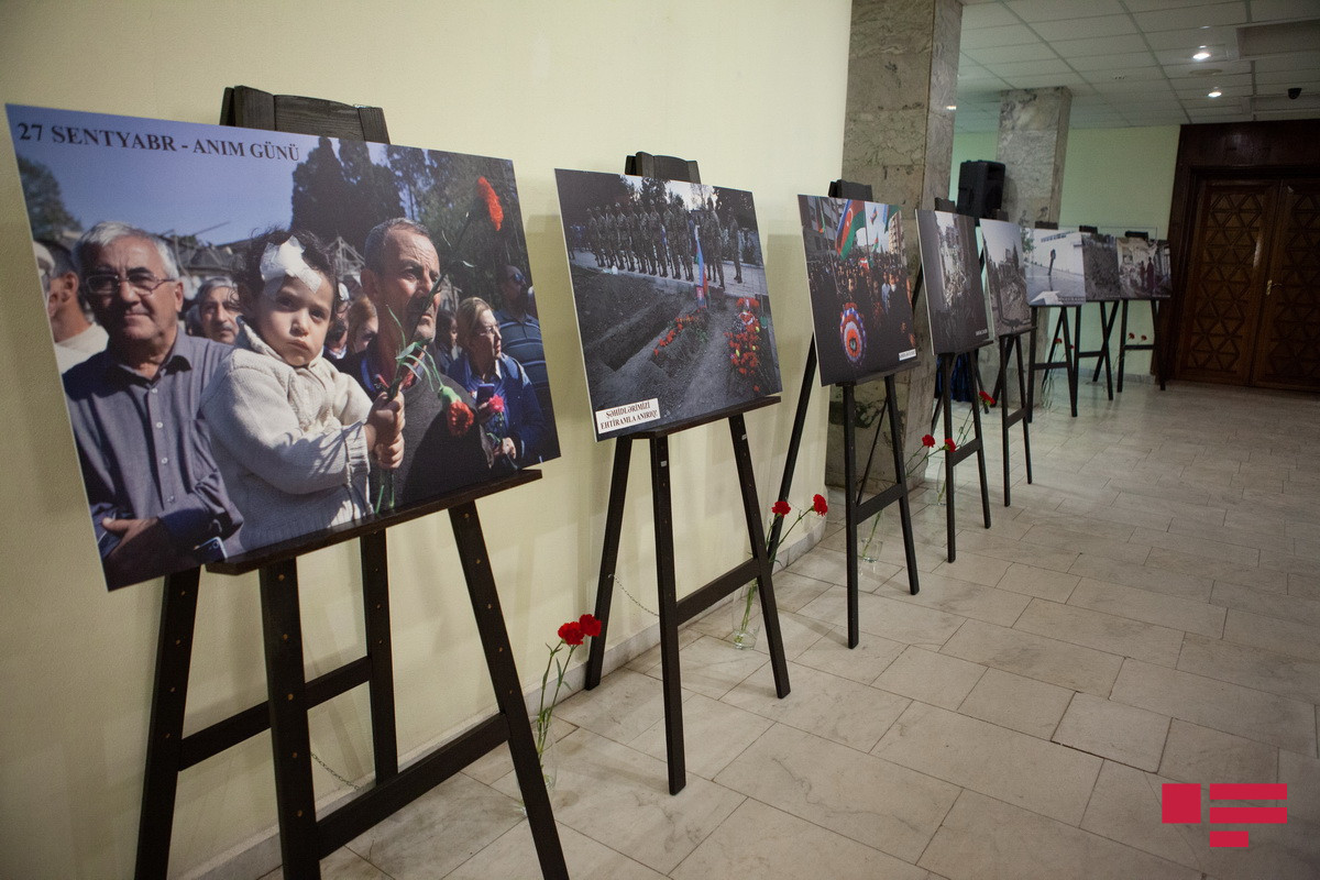 Day of Remembrance dedicated to start of Patriotic War, held in Moscow