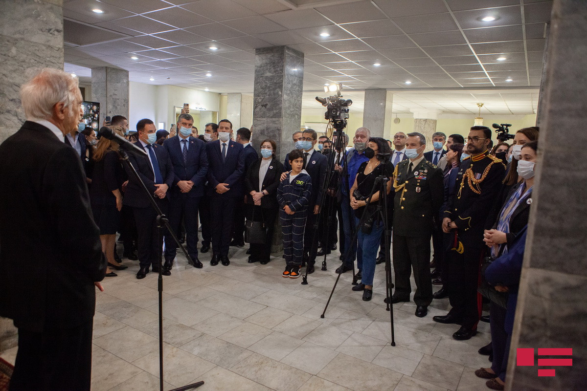"""Day of Remembrance dedicated to start of Patriotic War, held in Moscow-<span class=""""red_color"""">PHOTO"""