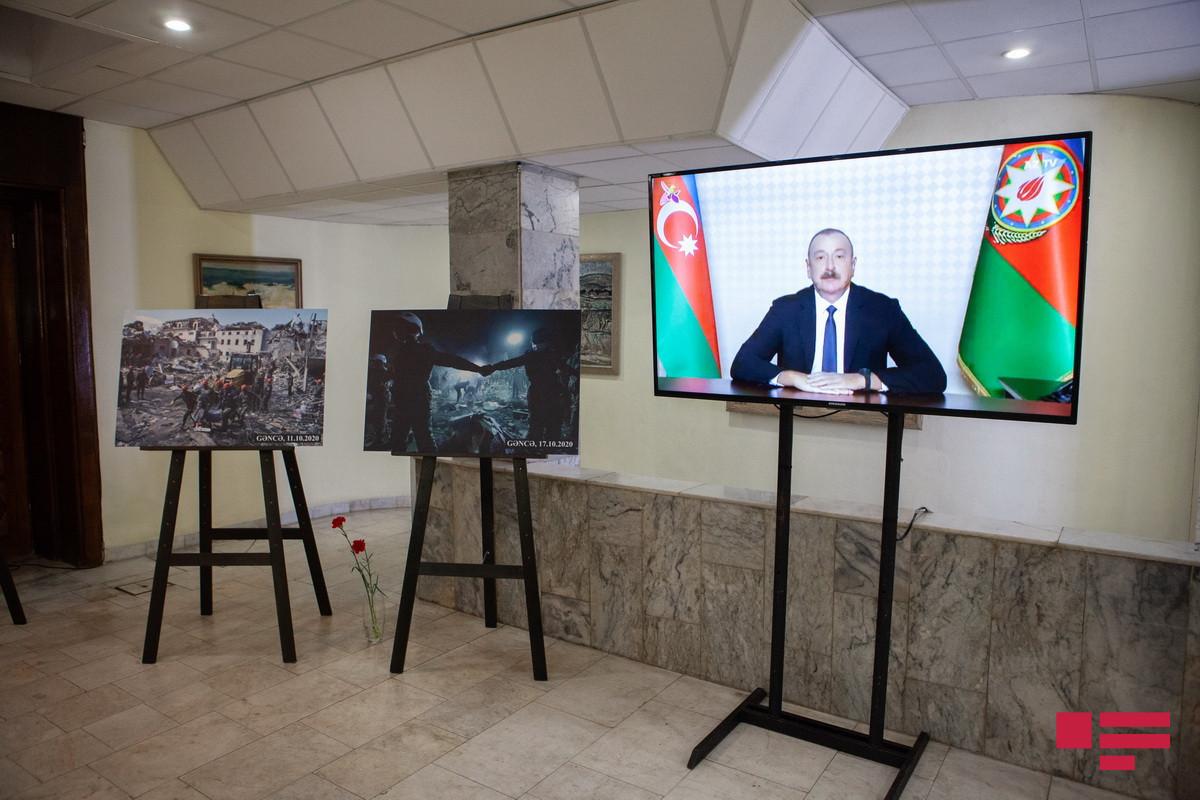 В Москве отметили День памяти, посвященный годовщине начала Отечественной войны