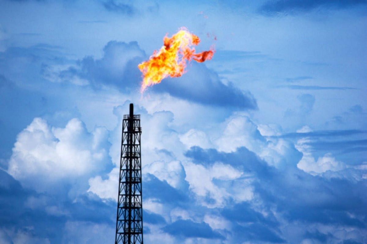 Цена на газ в Европе превысила $1000