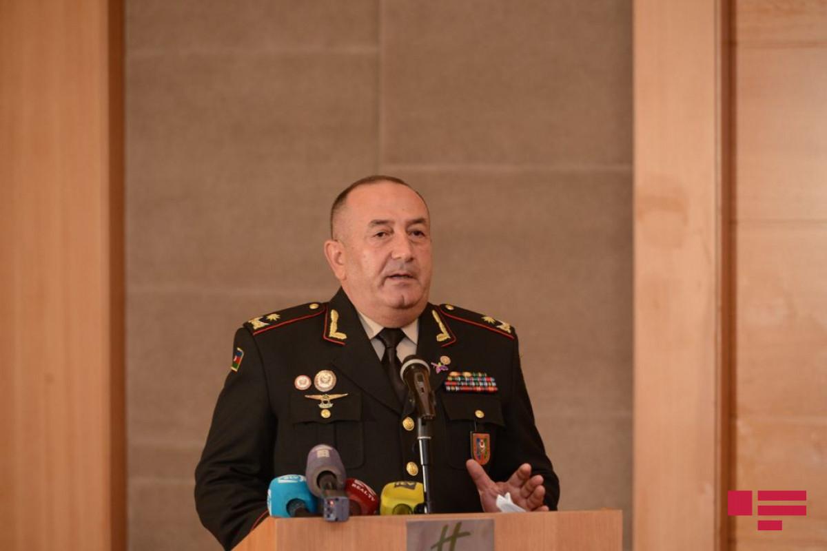 Bakir Orujov