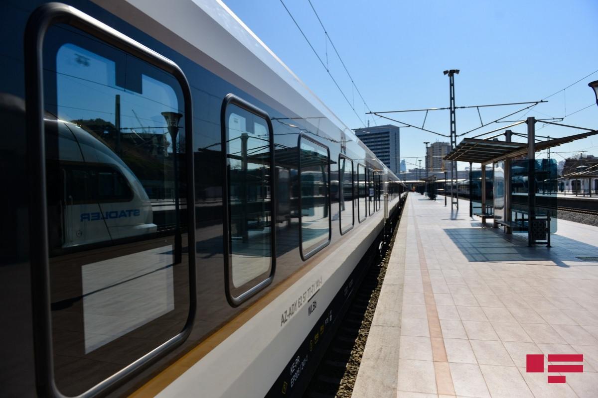 Стали известны основные условия возобновления движения пассажирских поездов в Азербайджане
