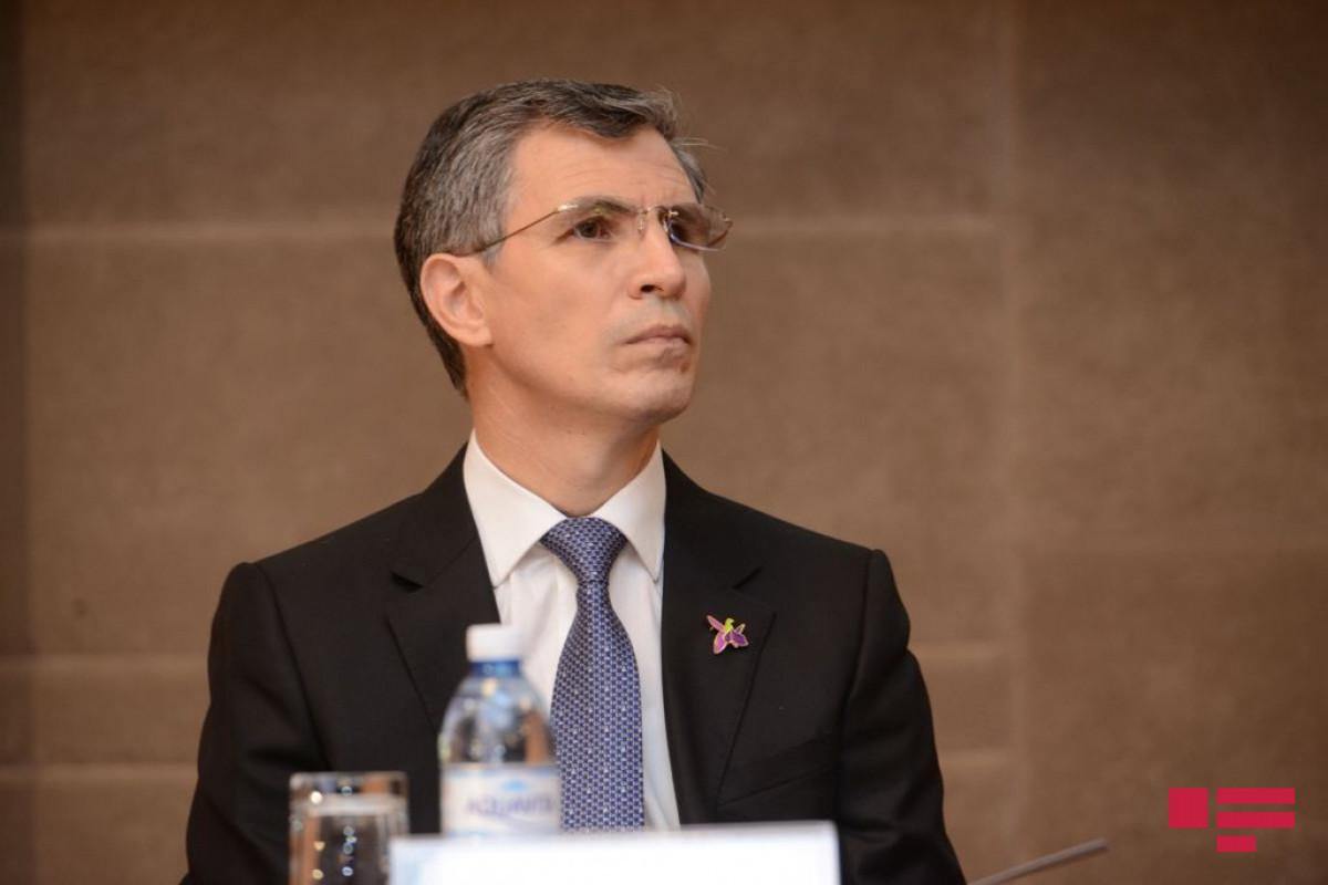 """Şəhidlər haqqında memorial.az saytının və """"Yaddaş kitabı""""nın təqdimatı keçirilib"""
