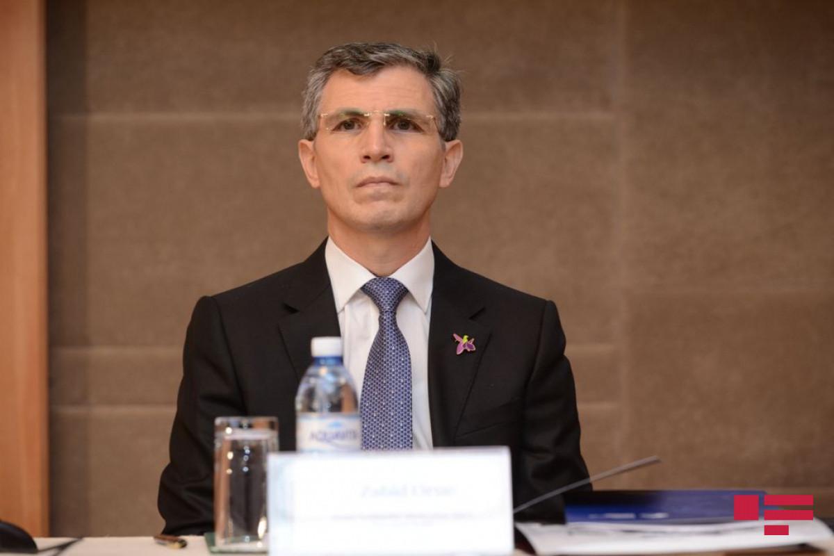 Председатель Правления ЦСИ предложил создать «Центр исторической памяти»
