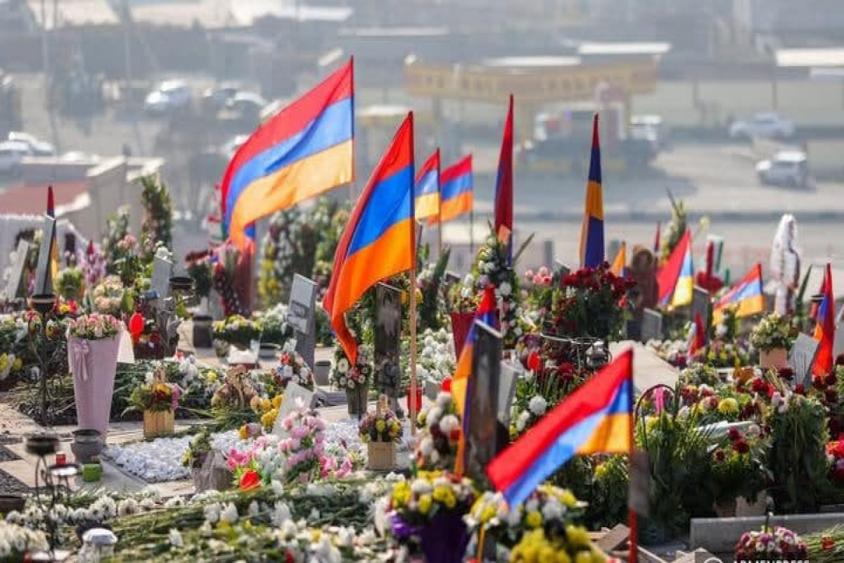 """Another day of mourning in history of the weeping Armenians-<span class=""""red_color"""">ANALYSIS"""