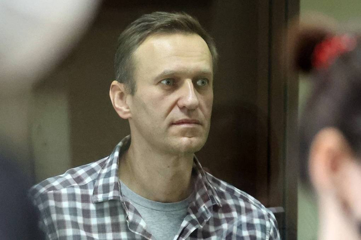 Criminal case launched against Navalny for creating extremist group