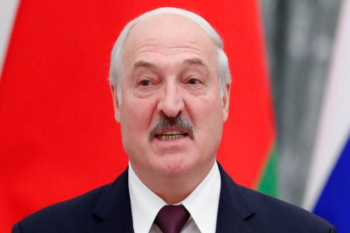 Lukashenko: First draft of new constitution ready