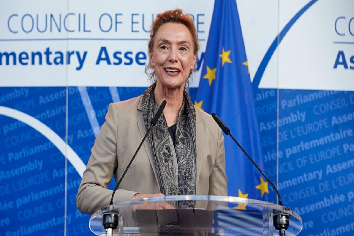 Council of Europe began confidence-building process between Azerbaijan and Armenia