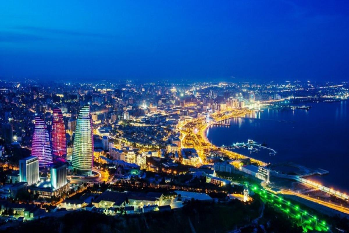 International companies consider the Azerbaijani economy sustainable