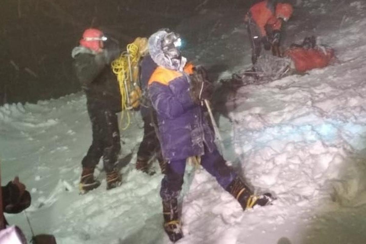 Rusiyada 5 nəfərin öldüyü Elbrus dağ turunun təşkilatçısı həbs olunub