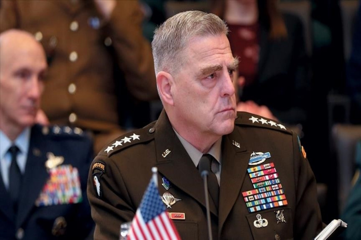 Afghan war did not end on terms US wanted with Taliban: Top general