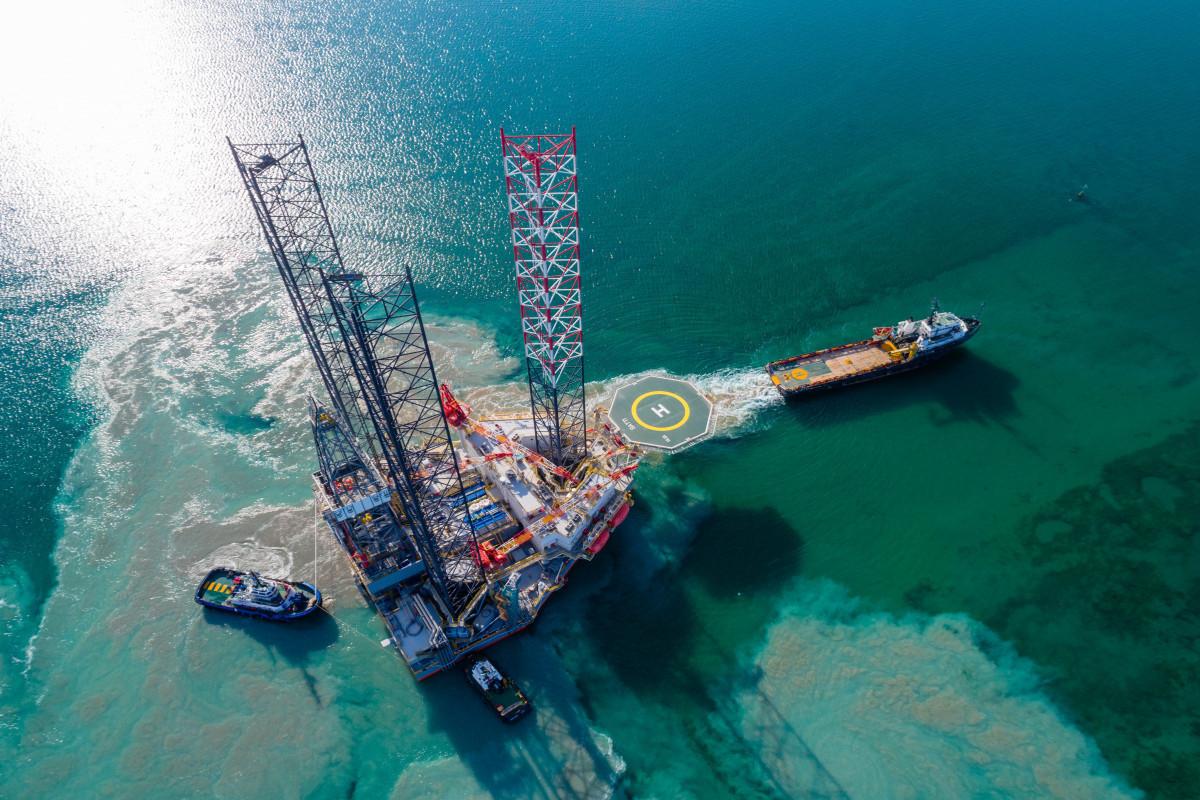 """BP Dayazsulu Abşeron layihəsindəki payının 25%-ni """"Lukoil""""a satır"""