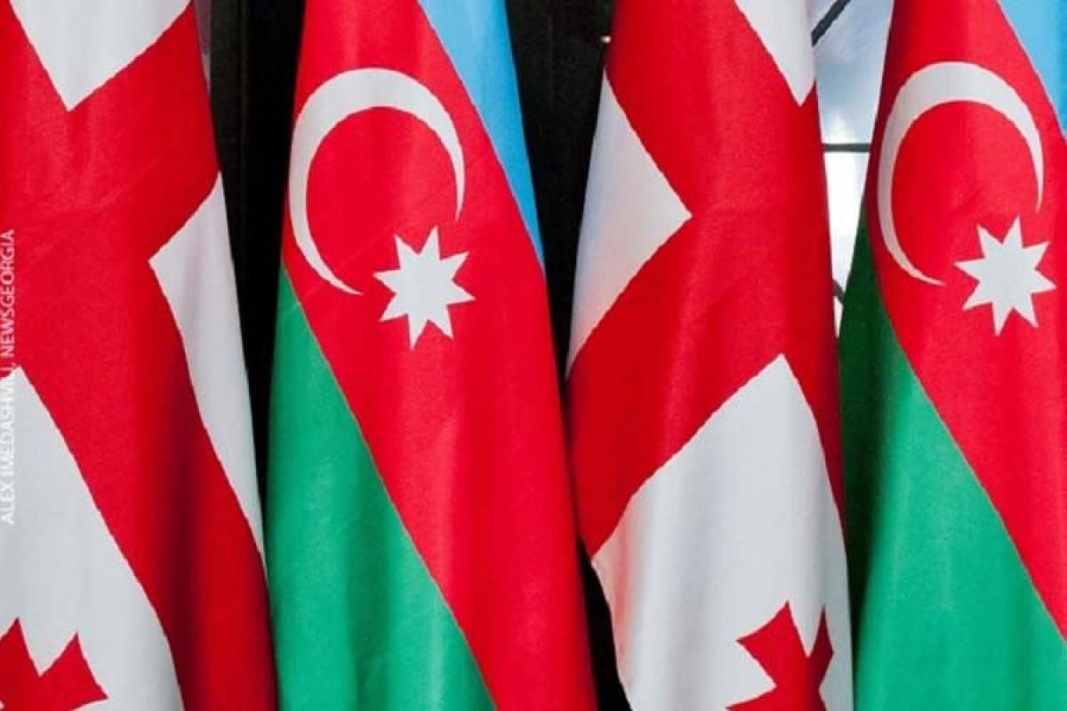 Gürcüstan-Azərbaycan Hökumətlərarası İqtisadi Komissiyasının 8-ci iclasının yekunlarına dair Protokol imzalanıb