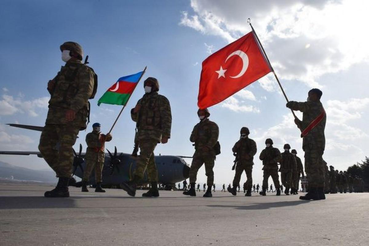 Parlament Azərbaycan və Türkiyə xüsusi təyinatlılarının təliminə dair memorandumu təsdiqləyib