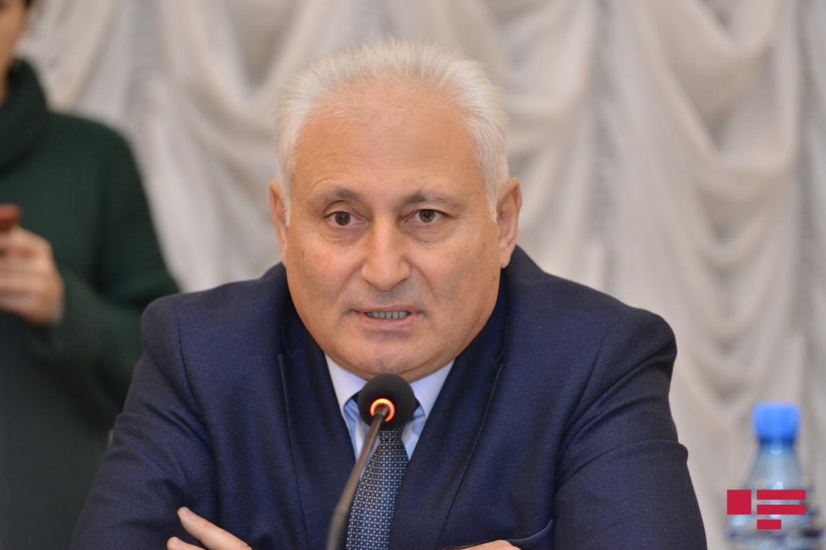 Hikmət Babaoğlu, Milli Məclisin deputatı