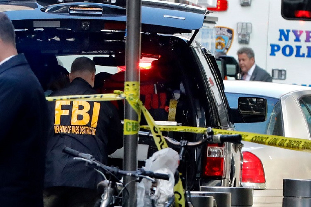 ABŞ-da məktəbdə silahlı insident olub