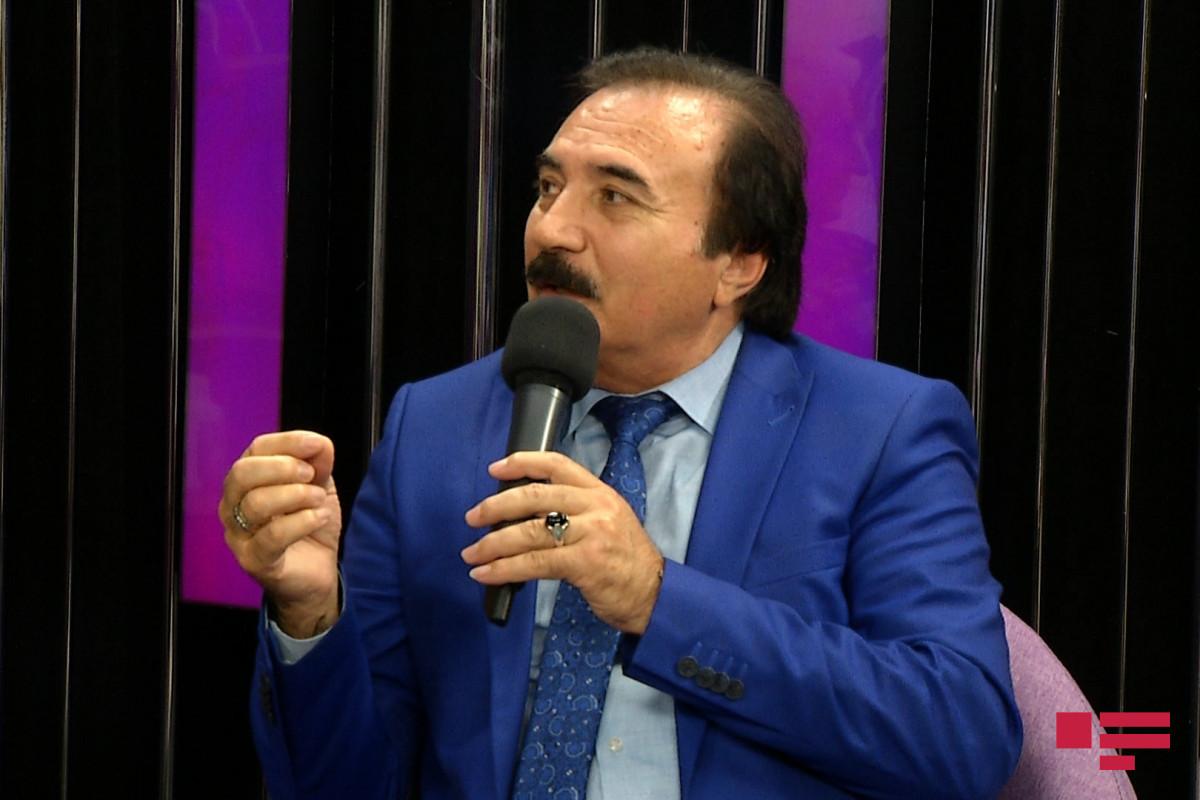 Səyyad Əlizadə